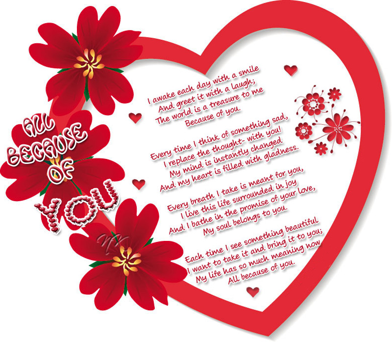 Romantic Long Message For Boyfriend - Love Paragraphs - WishesMsg