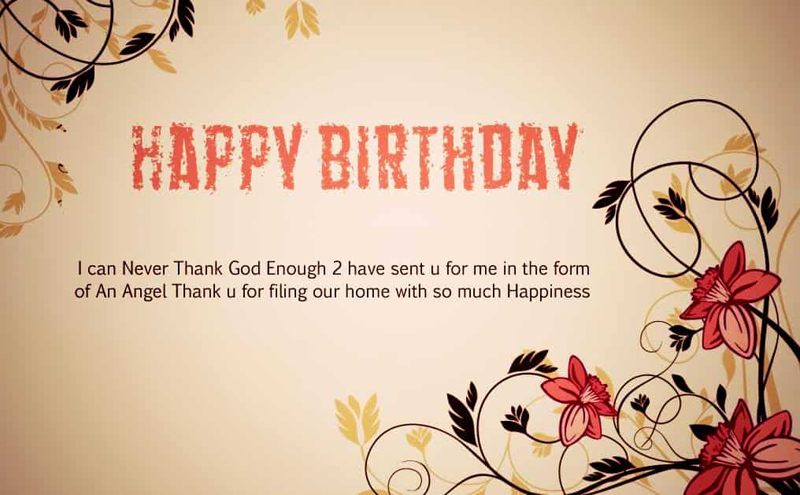 Best Birthday Wishes Messages For Fiance WishesMsg Awesome Quotes On Fiance
