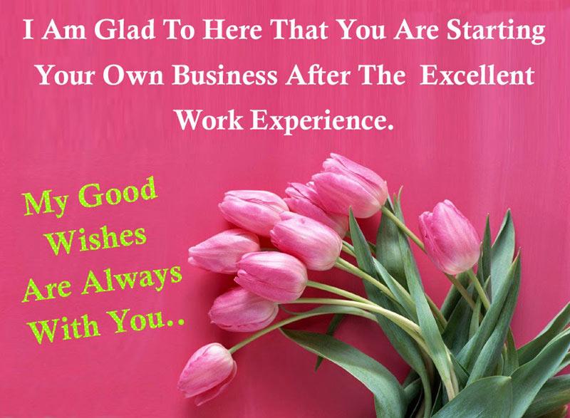 good luck messages for new business entrepreneurs wishesmsg