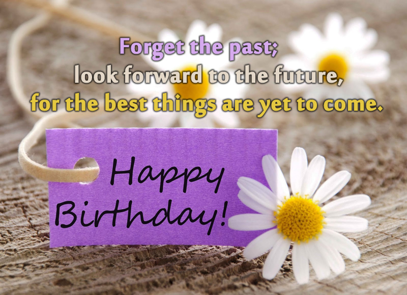 birthday messages and quotes