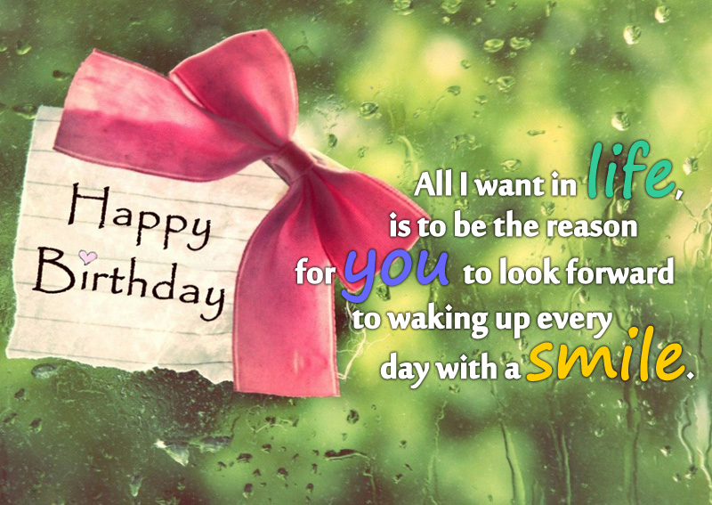 Birthday Messages For Girlfriend To Wish On Facebook Whatsapp