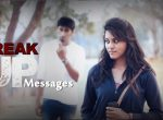 Breakup Messages for Boyfriend and Girlfriend