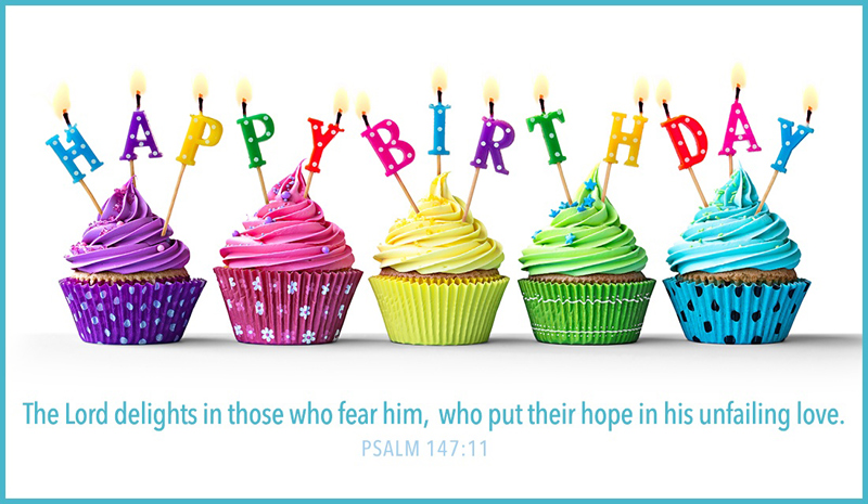 Inspirational Bible Quotes For Birthdays May Jesus Christ Continue To Bless You Abundantly And Keep Safe In His Loving Care On Your Birthday Enjoy
