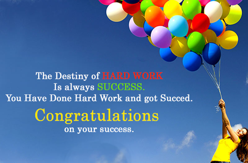 Job Promotion Wishes Congratulation Messages For Promotion WishesMsg