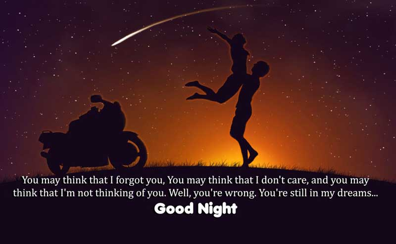 Good Night Messages For Girlfriend Lovely Wishes For Her WishesMsg Impressive Good Night Messages For Girlfriend