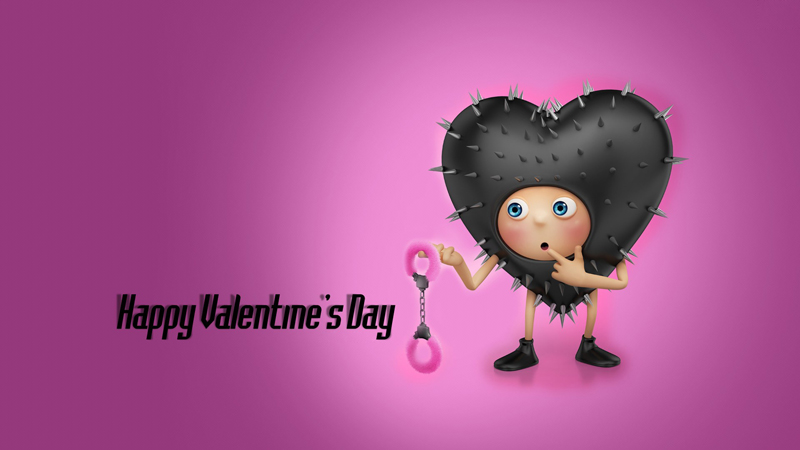 Most Funny Valentine Messages and Wishes - WishesMsg