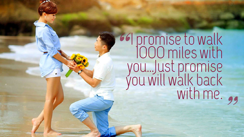 Love Promise Messages For Sweetest Commitment WishesMsg Impressive I Want To Make Love To You Quotes Images