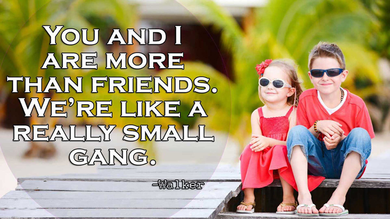 50 Most Funny Friendship Messages