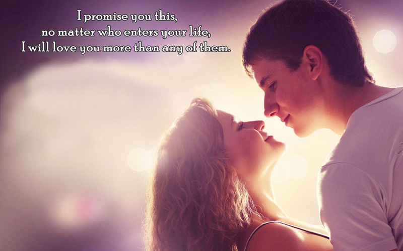 most-romantic-love-promise-messages