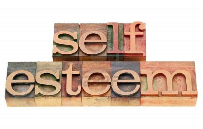 Self Esteem Messages & Quotes To Build Your Confidence