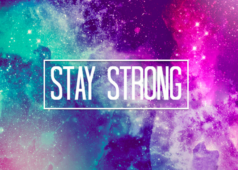 19 Staying Strong Quotes To Inspire Inner Strength