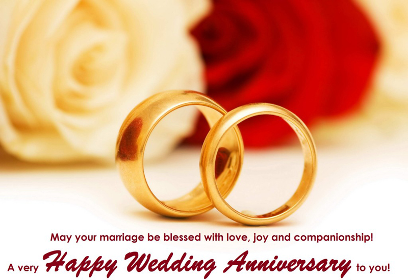 best anniversary wishes for parents