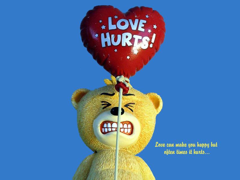 best sad love messages