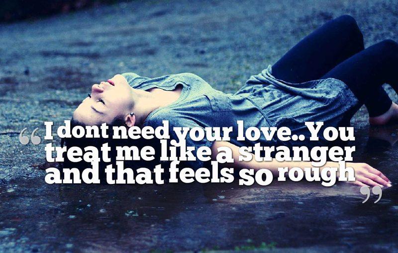 Broken Heart Messages For Boyfriend and Girlfriend