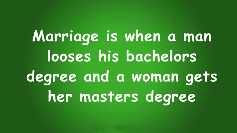 Funny Wedding Quoteessage