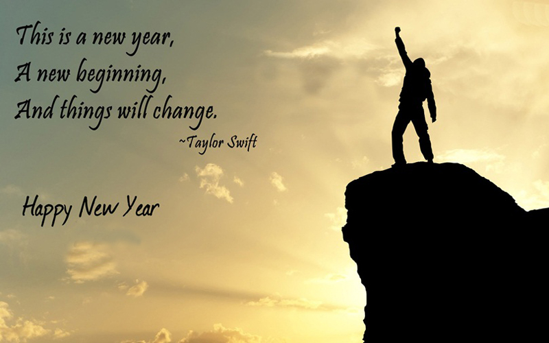 happy new year messages for colleagues 2017
