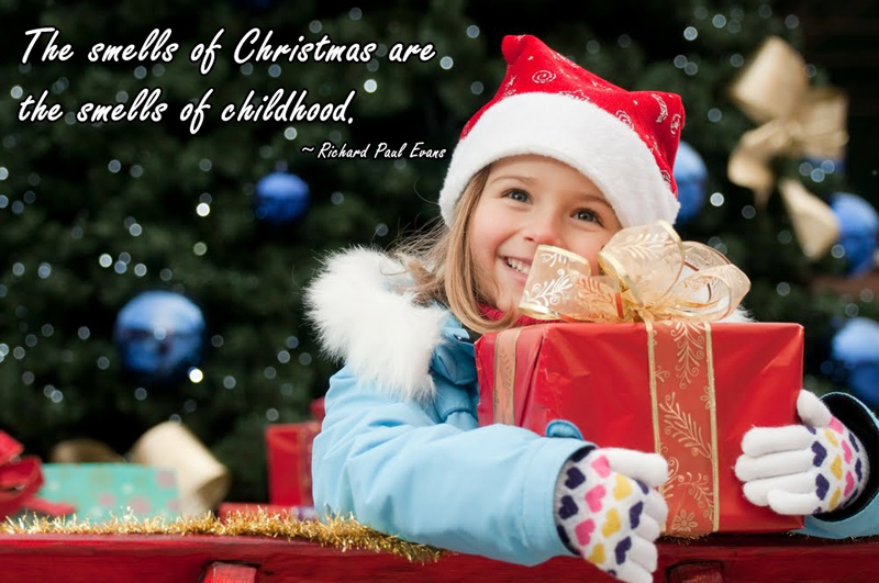 merry christmas messages for kids quotes and saying