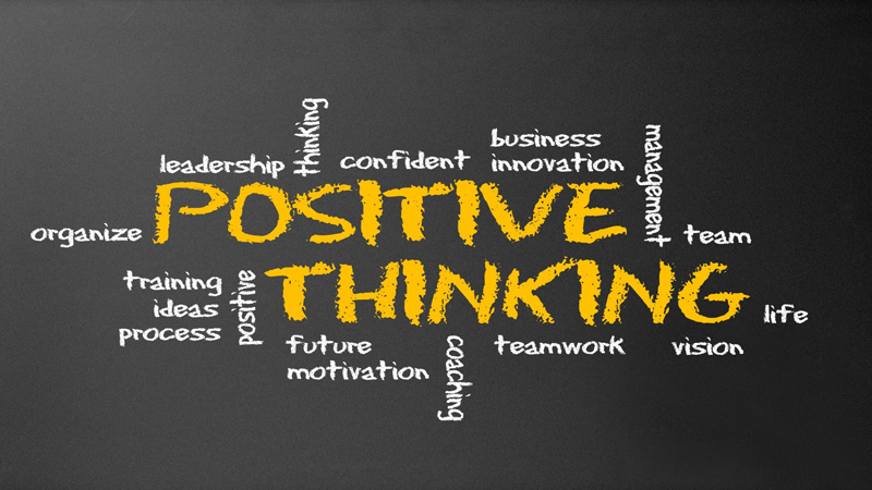 How to Have a Positive Attitude when Things Go Wrong recommendations