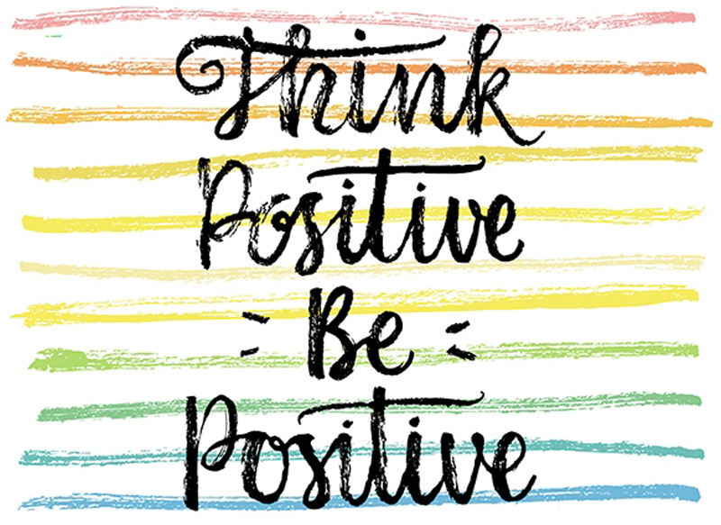 Always Keep Positive Attitude Quotes: Inspirational Positive Thinking Messages & Quotes