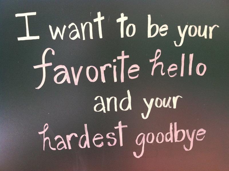 Sad msg for life