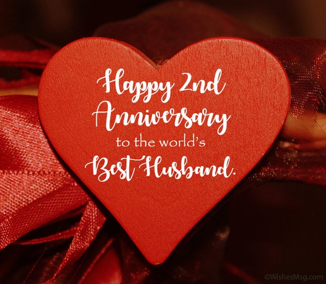 2nd-wedding-anniversary-wishes-for-husband