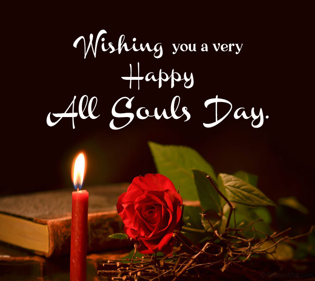 All-Souls-Day-Messages