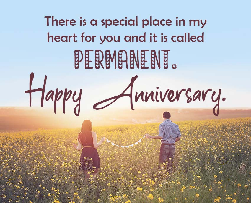 Anniversary Message for Girlfriend