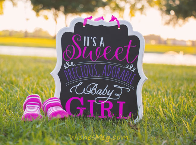 Baby-Girl-Birth-Announcement-Messages