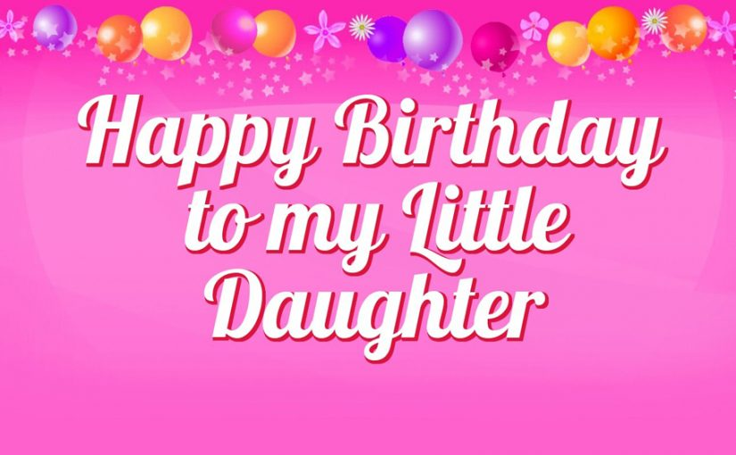 Happy birthday wishes for daughter birthday messages wishesmsg best birthday wishes for daughter happy greetings quotes messages m4hsunfo