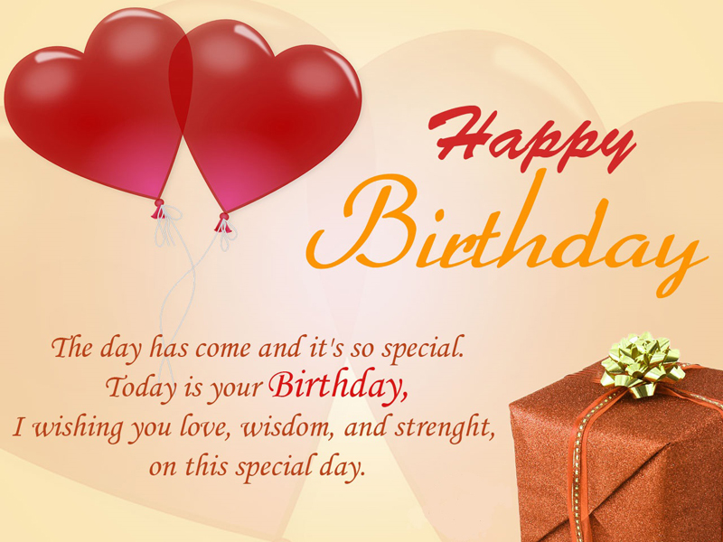 Best birthday wishes messages for fiance wishesmsg cute birthday wishes for him m4hsunfo