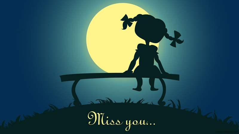 I'm Missing You Messages For Him
