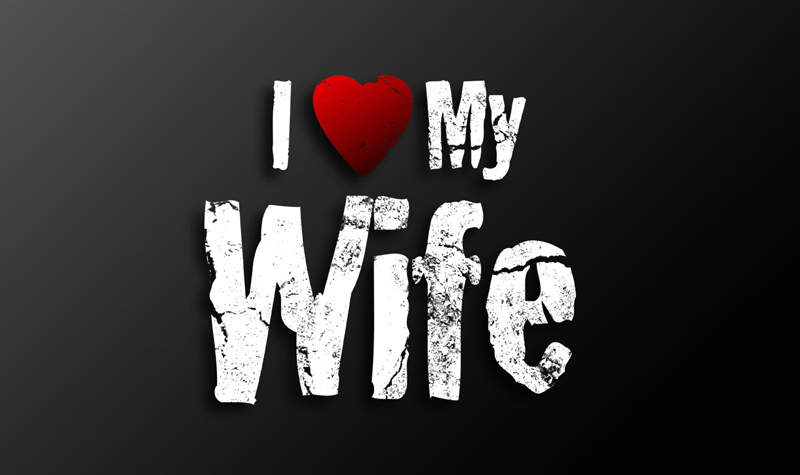 Love Messages For Wife - Words To Say I Love My Wife