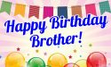 Birthday Wishes For Brother – Cute, Inspiring & Funny