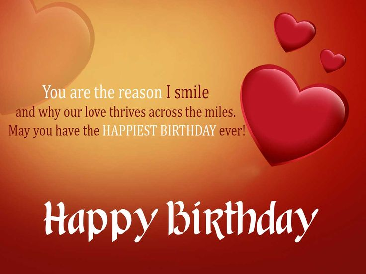 Birthday wishes for girlfriend cute romantic and funny wishesmsg sweet birthday messages for gf m4hsunfo