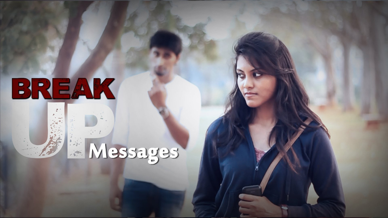 Breakup Messages for Boyfriend and Girlfriend - WishesMsg