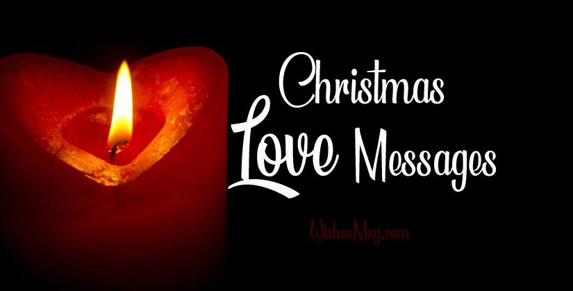 65 Romantic Christmas Wishes For Loved Ones