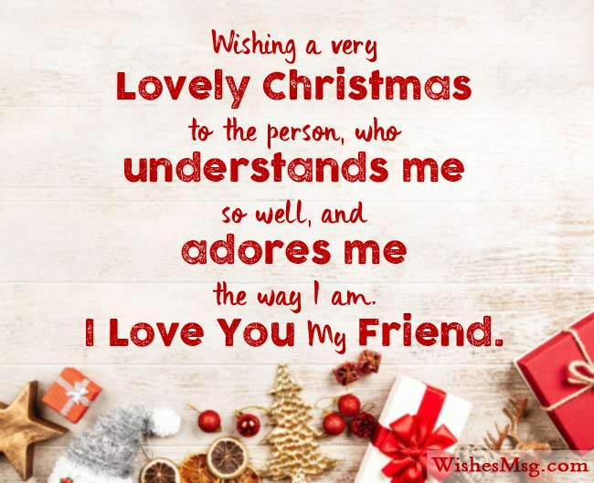 Christmas Messages For Friends.Merry Christmas Wishes For Friends Best Christmas Messages