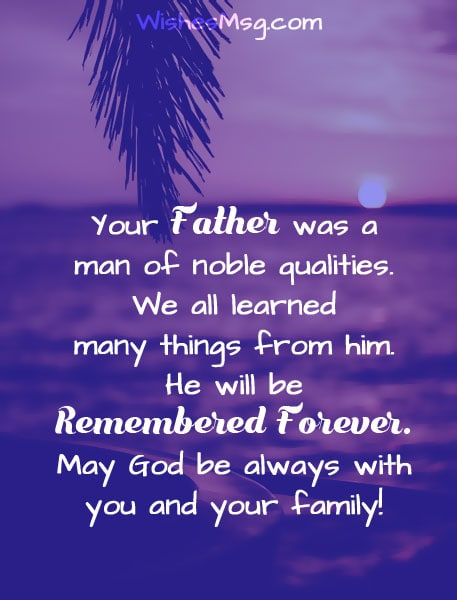 Condolence-Message-To-A-Friend-Who-Lost-His-Father
