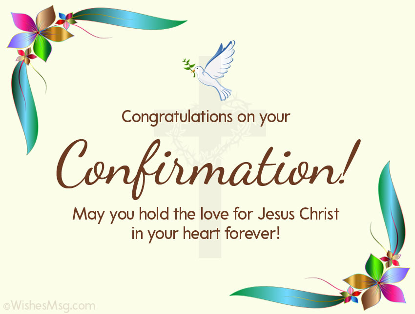 Congratulation-Messages-on-Confirmation