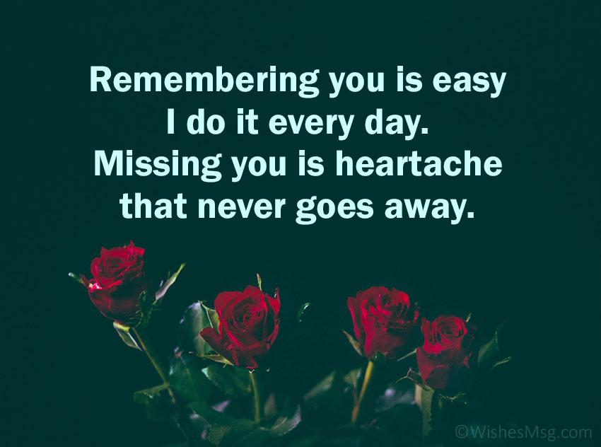 Death Anniversary Remembrance Quote