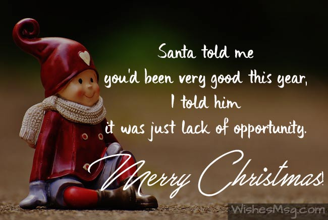 Funny Christmas Card Messages.Most Funny Christmas Wishes Messages And Quotes Wishesmsg