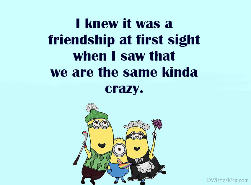 80 Funny Friendship Messages Texts And Quotes Wishesmsg