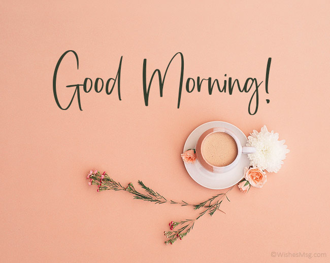 200 Good Morning Messages Wishes Quotes Wishesmsg Beautiful good morning images with quotes in english, gm wishes, inspirational sayings, thoughts of day, new day beginnings blessings messages. good morning messages wishes quotes