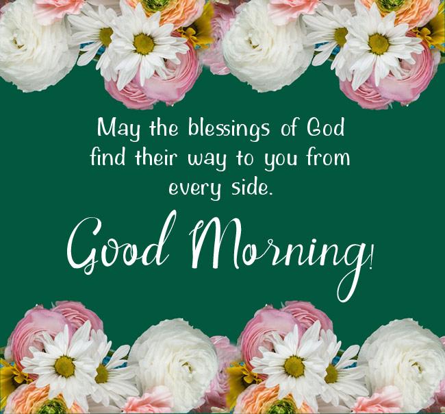 Good Morning Prayer Message for Boyfriend