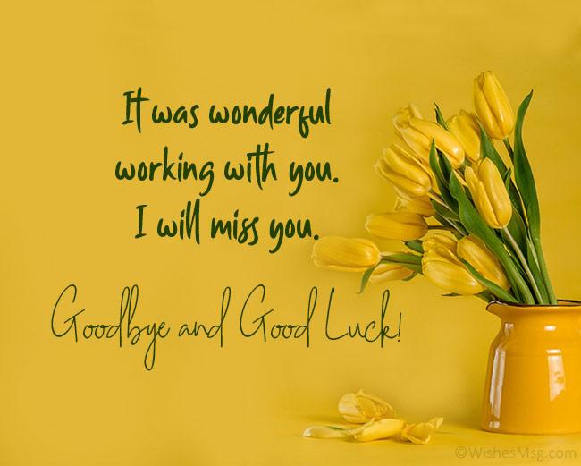Goodbye-Message-for-Employee