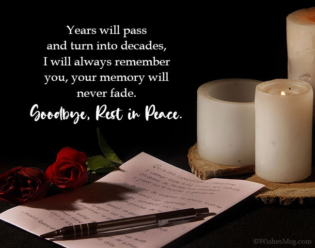 Goodbye-Messages-to-Husband-After-Death