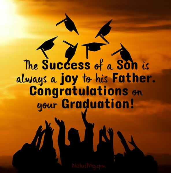 Graduation-Message-From-Father-To-Son