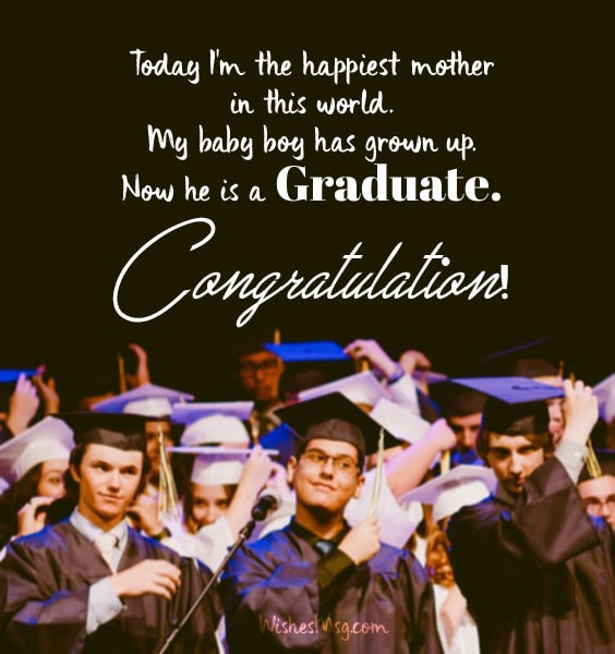 Graduation-Message-From-Mother-To-Son