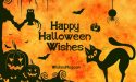 Happy Halloween Wishes, Funny Messages & Creepy Greetings