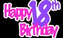 18th Birthday Wishes – Birthday Messages for 18 Year Olds